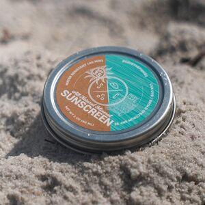 SandCloud Organic Reef Safe Sunscreen