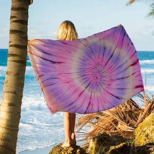 SandCloud Starburst Towel