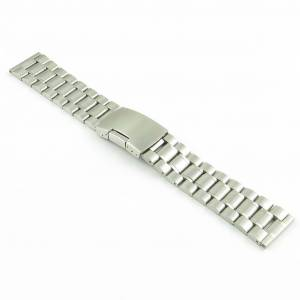 Strapsco Stainless Steel Oyster Strap for Diesel On Axial