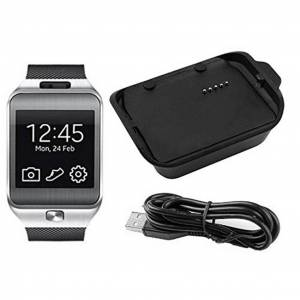 Strapsco Charger for Samsung Galaxy Gear 2 R380