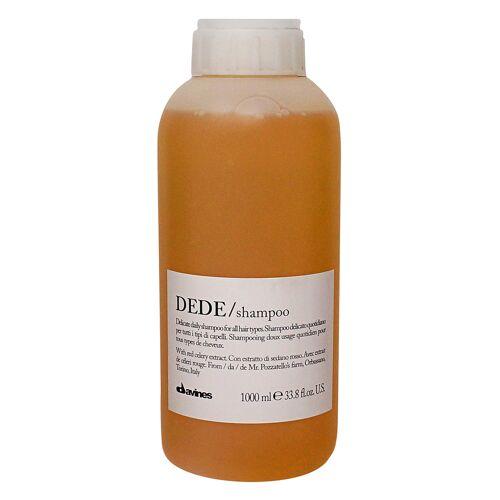 Davines Shampoo - DEDE Delicate Daily Shampoo