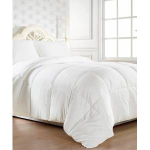 Elegance Linen Comforters White - White Cotton Comforter