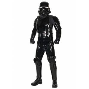 Rubies Costume Co. Inc Supreme Edition Shadow Trooper Costume