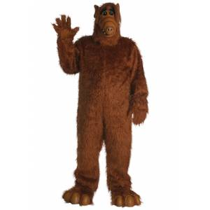 FUN Costumes ALF Costume for Adults
