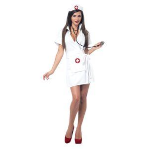 California Costume Collection Sexy Nurse Costume