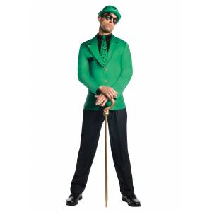 Rubies Adult Riddler Costume
