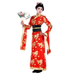 FUN Costumes Plus Size Kimono Costume