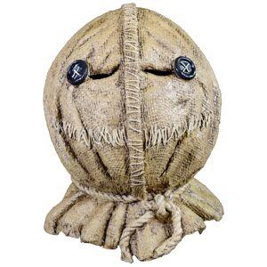 Trick or Treat Studios Trick R Treat Burlap Sam Mask  - Beige - Size: One Size