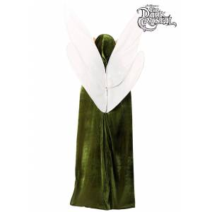 FUN Costumes Adult The Dark Crystal Kira Costume  - Green - Size: Extra Large