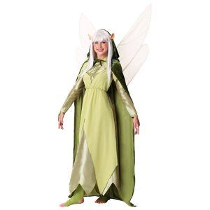 FUN Costumes Adult The Dark Crystal Kira Costume  - Green - Size: Large