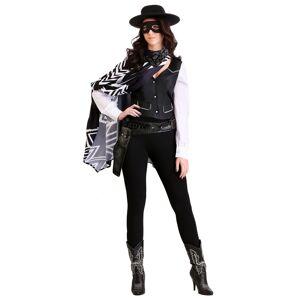 FUN Costumes Plus Size Bad Bandit Women's Costume  - As Shown - Size: 1X