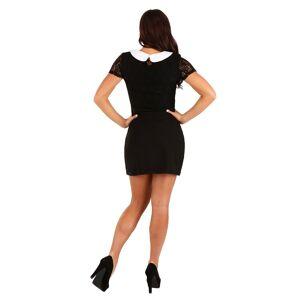 Bioworld Merchandising / Independent Sales Riverdale Veronica Cosplay Dress for Women  - Blue - Size: Medium