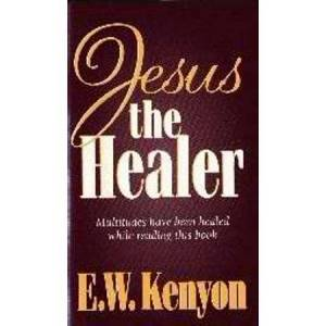 Whitaker House 770513 Audiobook-Audio CD-Jesus the Healer - 3 CDs