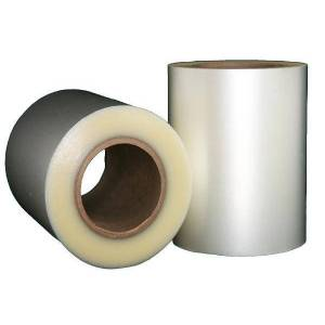 Olympia SS644P 5 in. x 150 ft. FreshVinyl Surface Protective Film