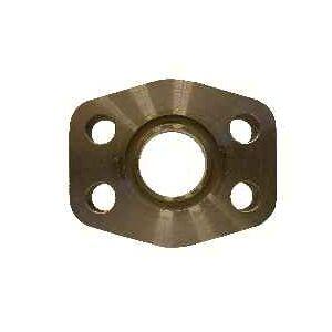 Midland Industries 23612424 1.87-12 x 1.5 Female O-Ring C61 Flange Pad