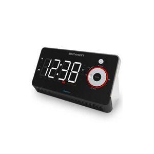 Emerson ER100113 SmartSet PLL Radio Alarm