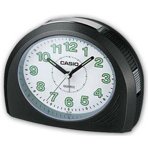 Casio TQ358-1 Black Bell Chime Alarm Clock Snooze