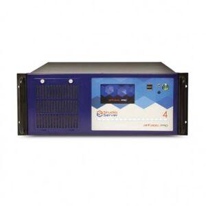 ADJ MED223 4-Way ArKaos Studio Server
