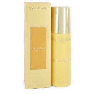 Bvlgari 546175 6.8 oz  Goldea Body Milk for Women