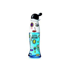 Moschino 315454 1 oz Cheap & Chic So Real Eau De Toilette Spray by  for Women