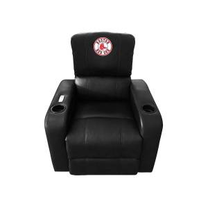 Imperial International IMP 217-2003 Boston Red Sox Power Theater Recliner