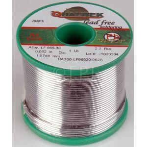Unique Z94016 3 WGA Percent Silver Lead Cable - 0.061 in.