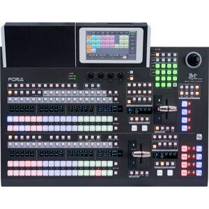 FOR-A FORA-HVS490-2M-E Hanabi Type A Six M-E 3G HD Switcher