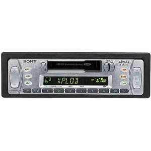 Pioneer CA300 Cassette Receiver with CD Changer Controls