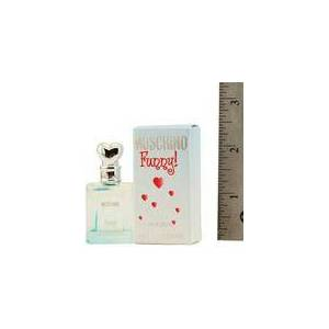 Moschino Funny! By - Edt .13 Oz Mini