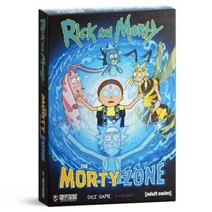 Cryptozoic Entertainment CTZ28296 Rick & Morty-The Morty Zone Dice