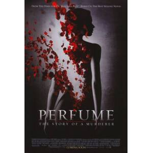 Posterazzi MOVAH2905 Perfume Movie Poster - 27 x 40 in.
