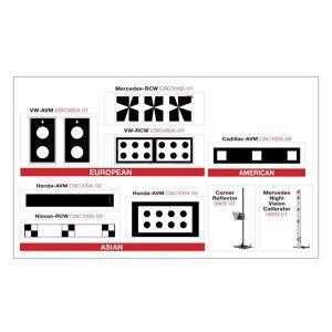 Autel AUMA600CAL1 MaxiSYS ADAS Calibration