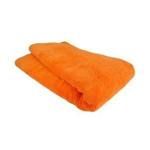 CHEMICAL GUY MIC881 Fatty Microfiber Towel, Orange