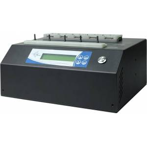 FULL CIRCLE® ILY Enterprise ILY-DM-HE6-5M04P 4 Target Pcie NVME SSD Duplicator
