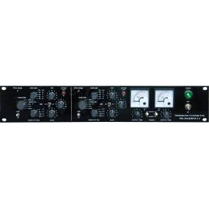 Thermionic Culture THER-EARLYBIRD22 Two Channel Pre-Amp with EQ