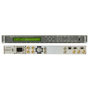 Tektronix TEK-SPG-700 Multiformat Reference Sync & 3G, HD & SD-SDI Test Signal Generator