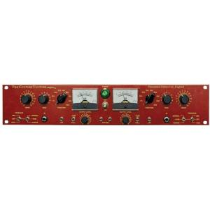 Thermionic Culture CULTUREVLTRES15B Stereo Super 15 Valve Enhancer with Balanced Outputs