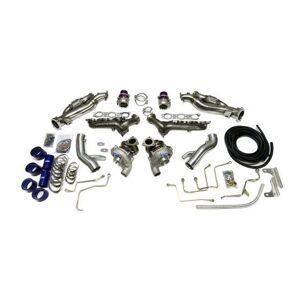 HKS 11003-AN013 GT1000 Full Turbine Kit for R35 GT-R