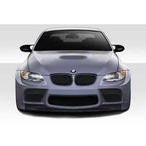 Aero Function 113112 2007-2013 BMW M3 E92 2DR Coupe AF-5 Wide Body Body Kit, Signature Black - 9 Piece