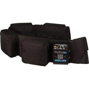 Cool-Lux NC1484 14.4V 2-4Pin XLR Battery Belt