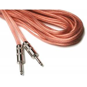 Maxpower 1/4 To 1/4 12 Gauge 15Ft Speaker Cable
