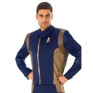 Rubies Costumes Rubies 279836 Star Trek Discovery Mens Copper Operations Uniform, Standard Size