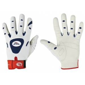Bionic Glove TGWXLL Women's Tennis white- X-large Left
