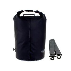 OVERBOARD 418527 30 litre Waterproof Dry Tube Bag - Black