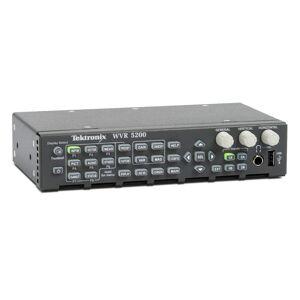 Tektronix TEK-WVR5200 Multi-Standard Compact Waveform Rasterizers