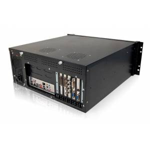 Smart-AVI SAVI-VW-09XVDS PC-based Videowall Controller up to 9 DVI Screens Video Capacity