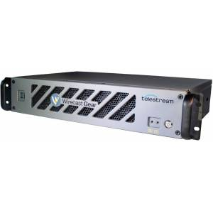 Telestream TEL-WCG2-310 Wirecast Gear 2-310 Live Video Streaming Production System