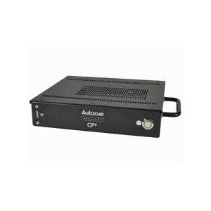 AutoCue QTV-SW-QMASTERSP SW-QMASTERSP QMaster & QBox with Hand Control