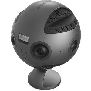Insta360 PRO 8K Spherical NCNR 360 VR Video Camera, Black