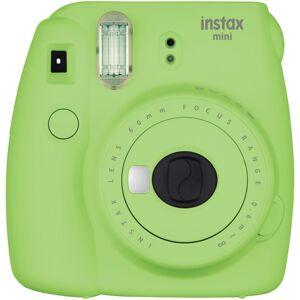 Fujifilm 16550655 Instax Mini 9 Instant Camera - Lime Green